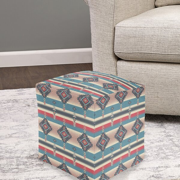 Collingwood Pouf by Union Rustic