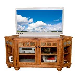 Fresno 59 TV Stand Loon Peak