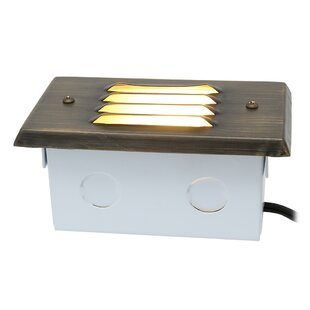 Comparison Subtle Louvered Step 1 Light Rail Light By Lightkiwi