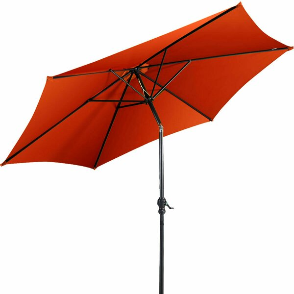 Comerfo Market Umbrella by Bayou Breeze