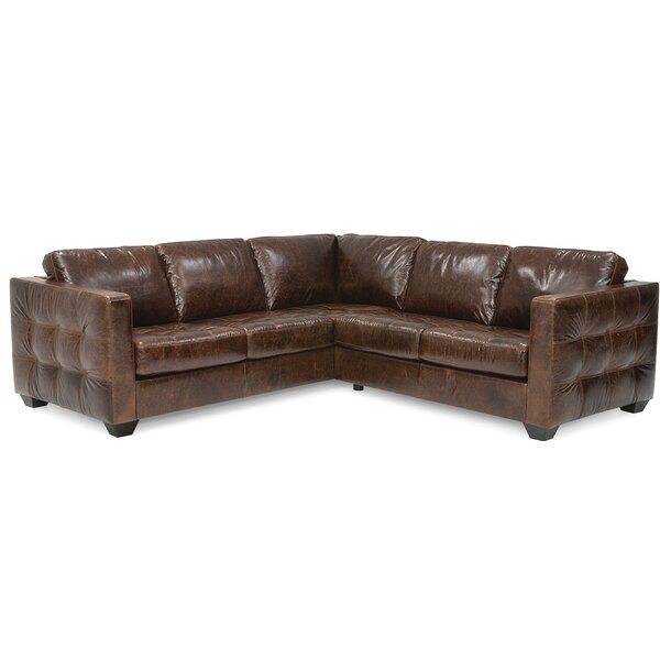 Argyle Symmetrical Symmetrical Sectional By Palliser Furniture