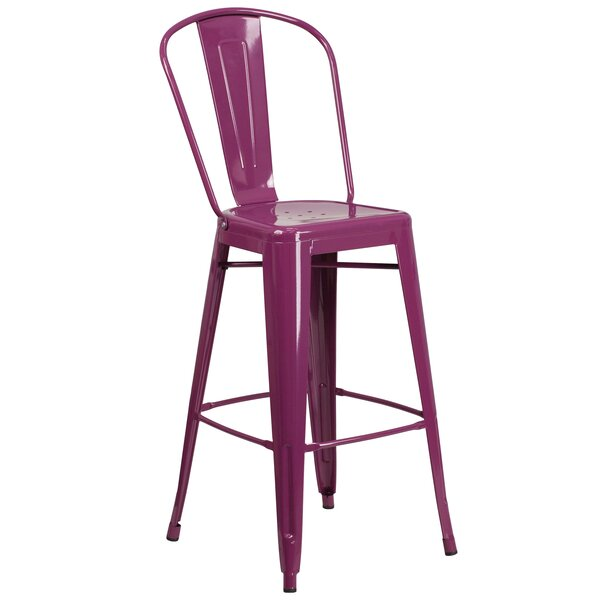 Cercis 30 Bar Stool by Trent Austin Design