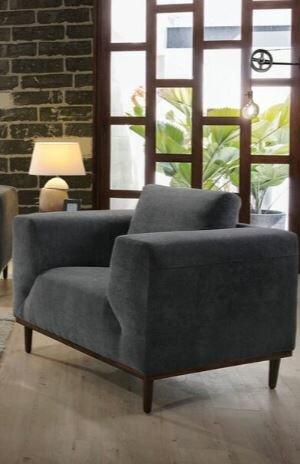 Destrey Armchair by 17 Stories