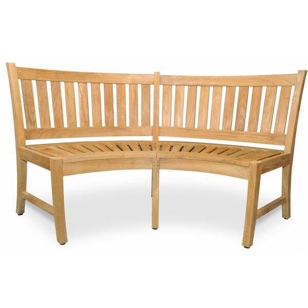 BuckinghamTeak Garden Bench by Regal Teak