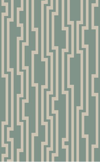 Modern Classics Cloud Blue Area Rug by Candice Olson Rugs