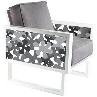 Winefred Lounge Chair
