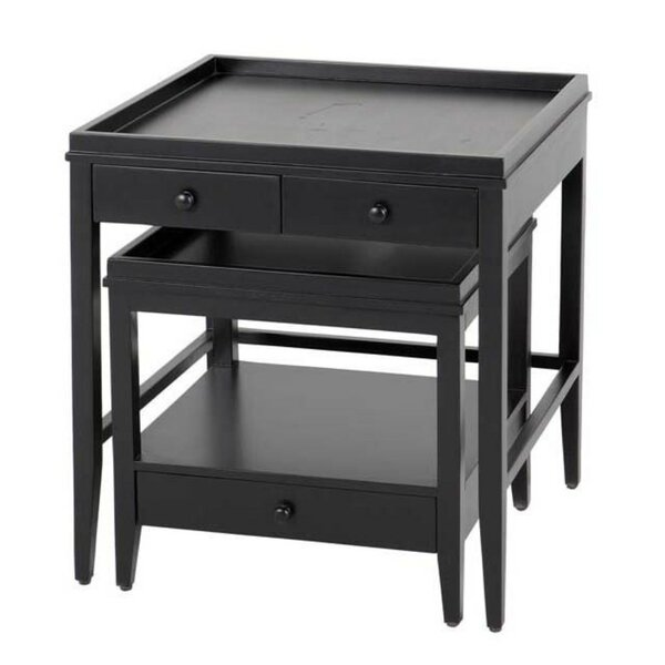 Bleeker 2 Piece Nesting Tables by Eichholtz