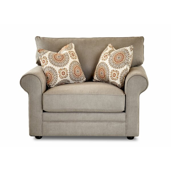 Trudie Armchair by Darby Home Co
