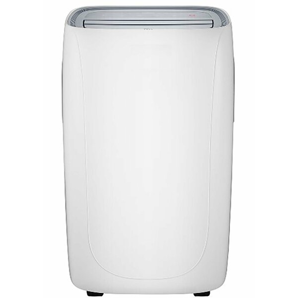8,000 BTU Portable Air Conditioner with Remote by North Storm
