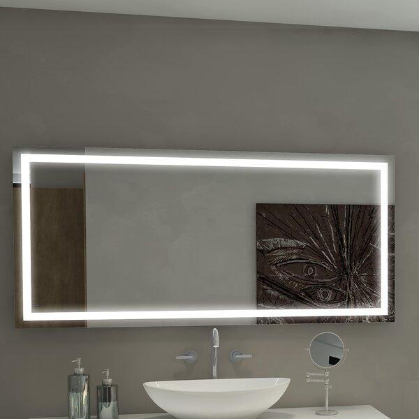 Harmony Illuminated Bathroom / Vanity Wall Mirror