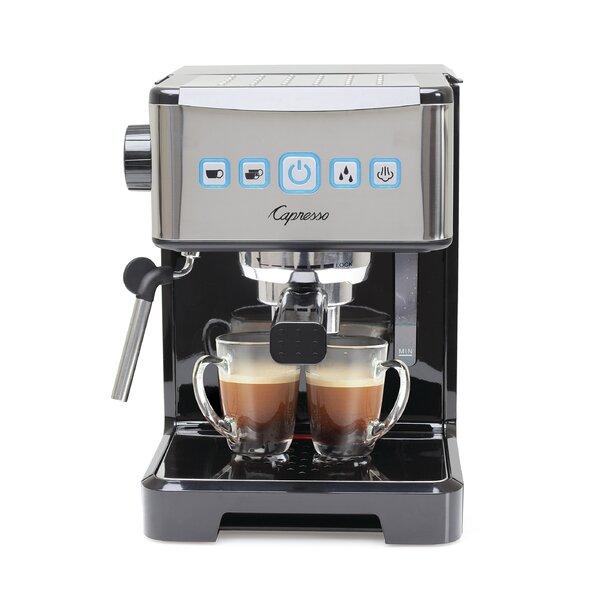 Ultima Pro Espresso Maker by Capresso