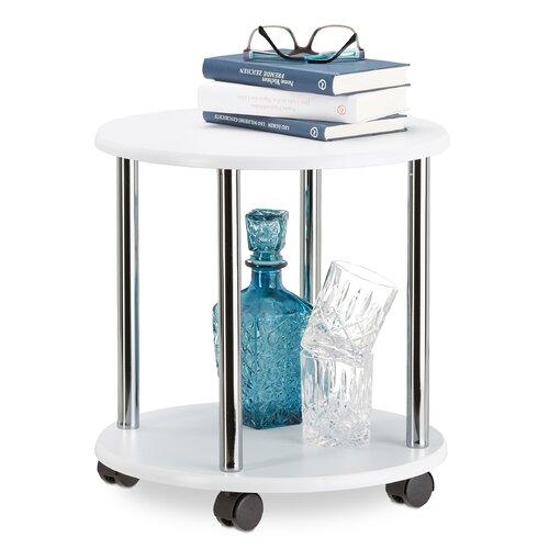 Beistelltisch ClearAmbient | Wohnzimmer > Tische > Beistelltische | ClearAmbient