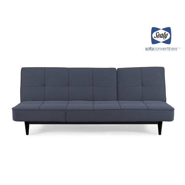 Bargain Victor Sleeper Sofa Chaise by Sealy Sofa Convertibles by Sealy Sofa Convertibles