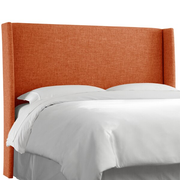 Lankford Upholstered Wingback Headboard By Trule Teen by Trule Teen Design