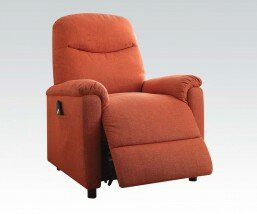 Dunn Power Recliner by Rosecliff Heights