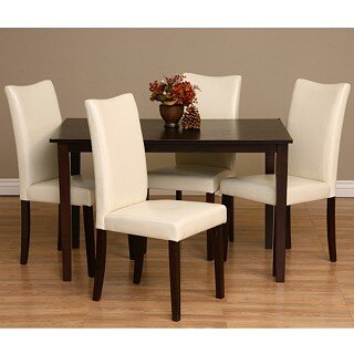 Shino 9 Piece Solid Wood Dining Set By Warehouse Of Tiffany
