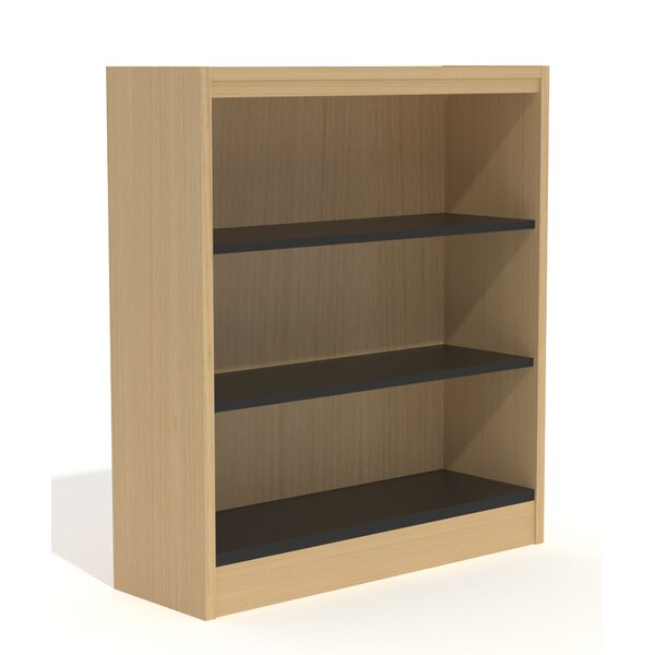 Durecon Standard Single Face  Bookcase Starter/Add-on by Palmieri