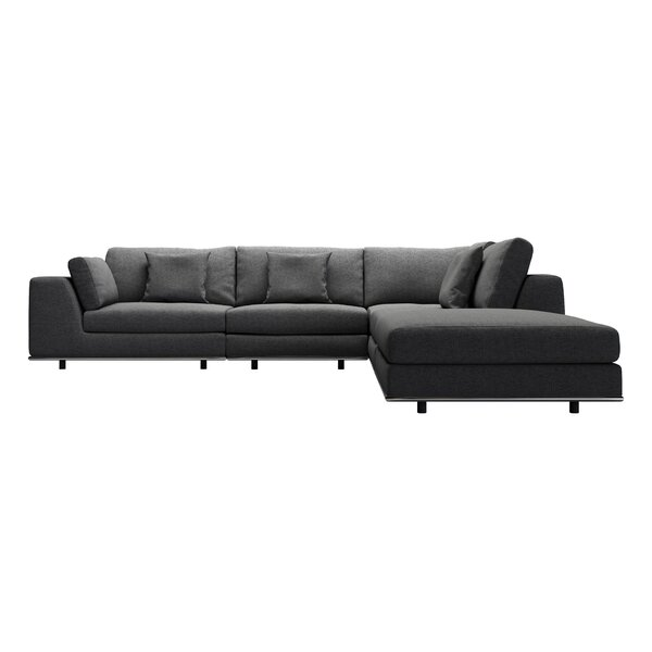 Syd Sectional by Orren Ellis