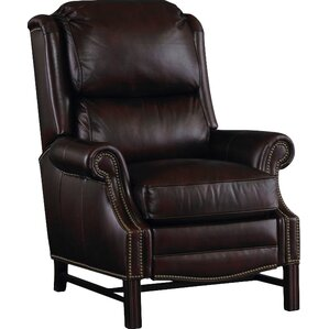 Alta High Leg Recliner by Bradington-Young