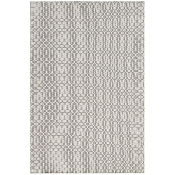 Kerri Gray Area Rug by Corrigan Studio