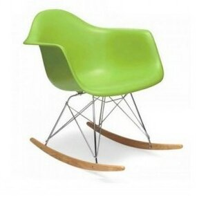 Hunter Green Rocking Chairs | Wayfair