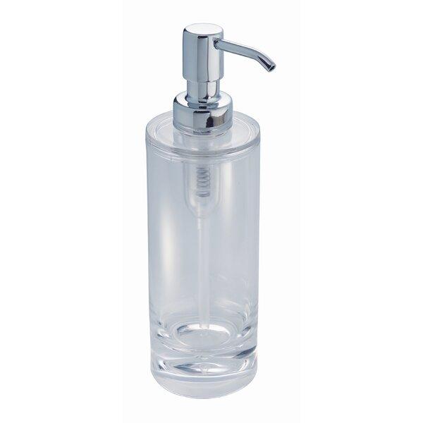 Eva Pump Soap Dispenser by InterDesign