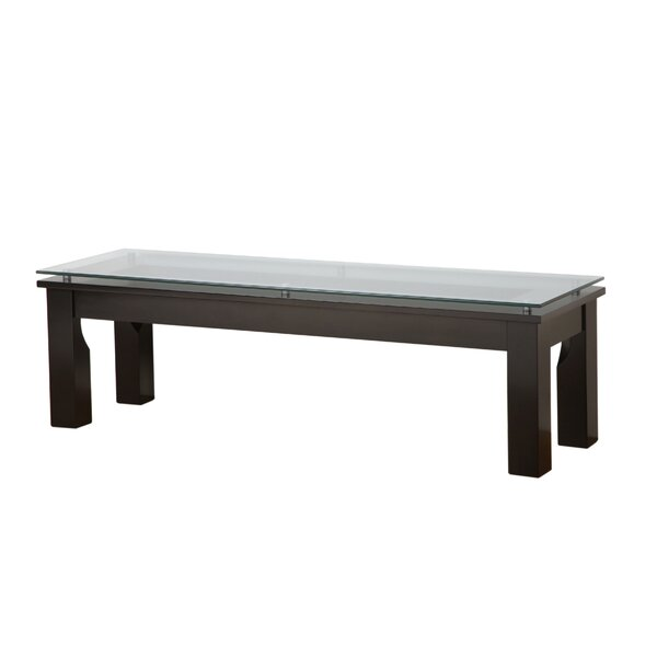 SL Series Coffee Table by Plateau