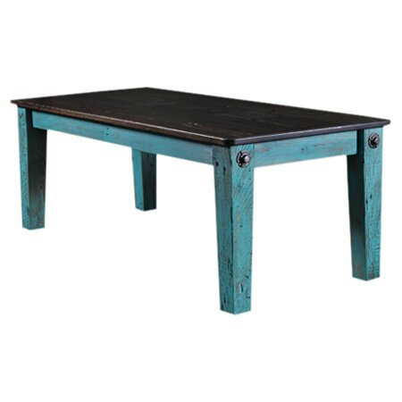 #1 Prairie Bolt Dining Table By Vintage Flooring And Furniture 2019 Sale