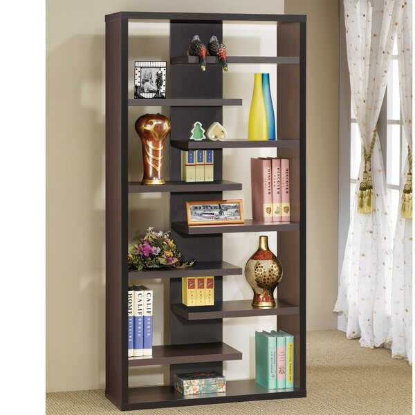 Czajkowski Standard Bookcase By Wrought Studio