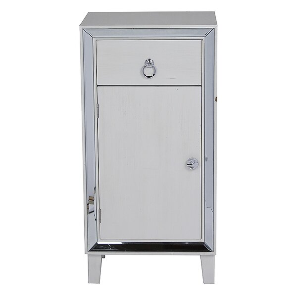 Pelkey Accent Cabinet By House Of Hampton
