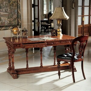 Chateau Chambord Large Console Table by Desi..