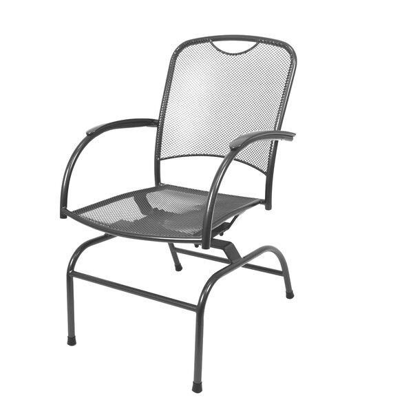 Crocker Rocking Chair by Red Barrel Studio