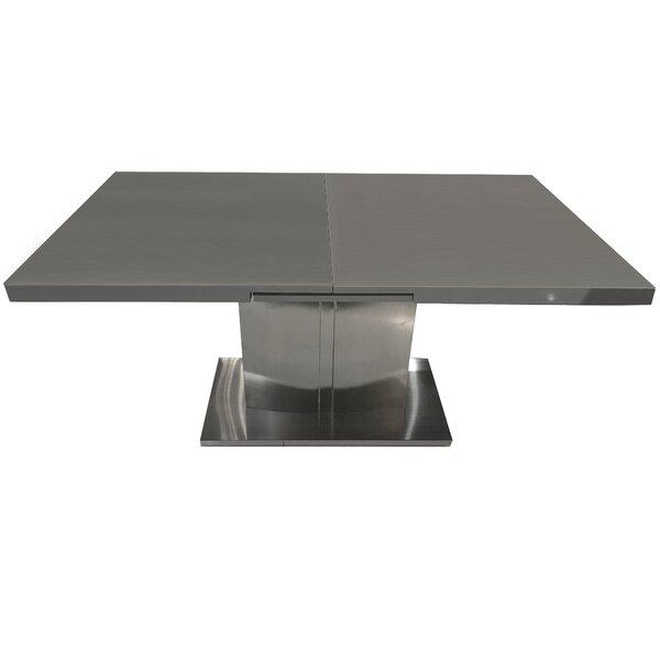 Crosslake Extendable Dining Table by Orren Ellis