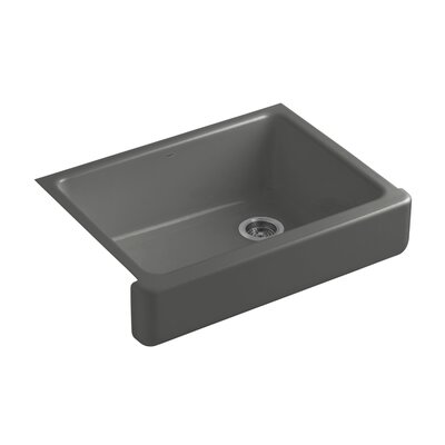 Kohler Kitchen Sink Thunder Grey Kitchen Utility Sinks