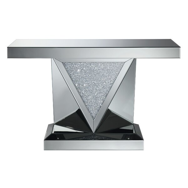 Read Reviews Lippa Console Table