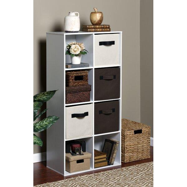 Marcello Cube Bookcase by Rebrilliant