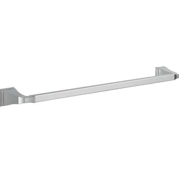 Dryden 25.75 Wall Mounted Towel Bar by Delta