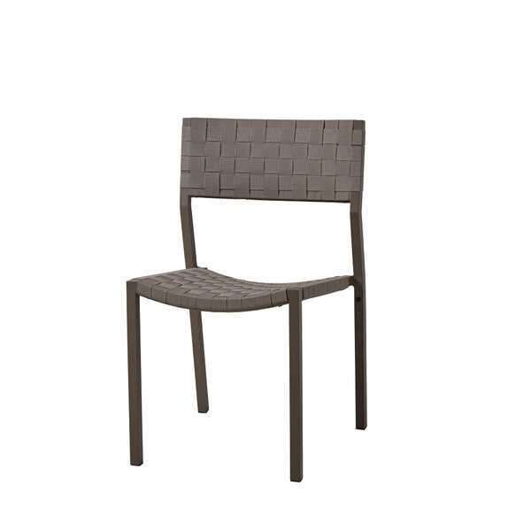 Ridgedale Patio Dining Chair (Set of 2) by Brayden Studio