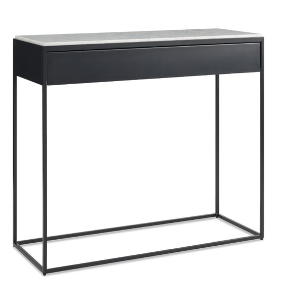 Free S&H Construct 1 Drawer Console