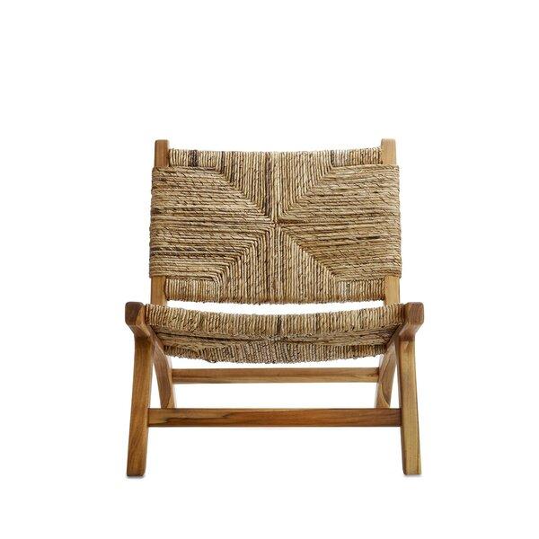 Copenhagen Lounge Chair by Design Ideas