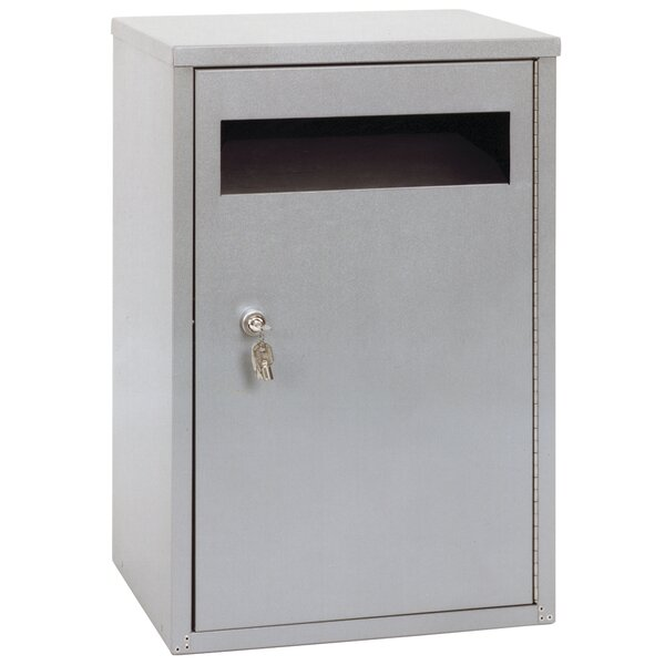 Medical Records Drop Box by Omnimed