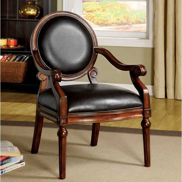 Review Morgane Armchair