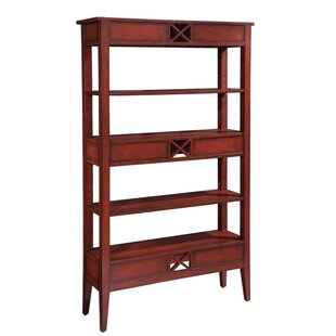 Lohmann Etagere Bookcase by Red Barrel Studio