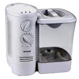1.5 Gal. Warm Mist Console Humidifier by Optimus
