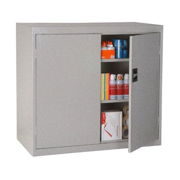 Value Line 2 Door Credenza by Sandusky Cabinets