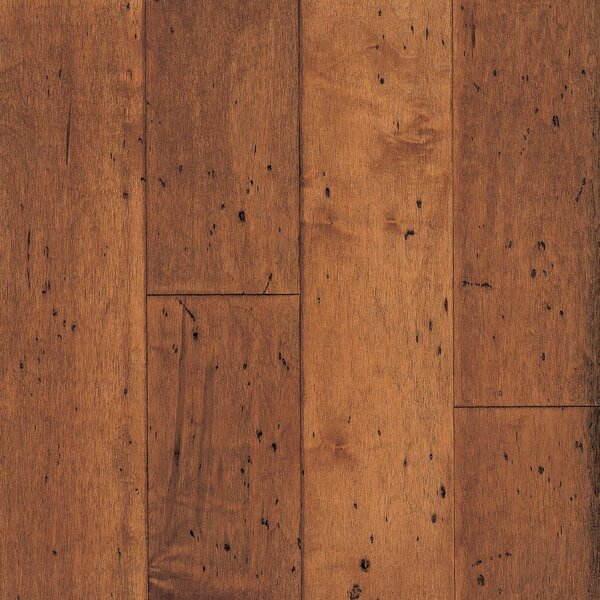 3 Engineered Maple Hardwood Flooring in Grand Canyon by Bruce Flooring