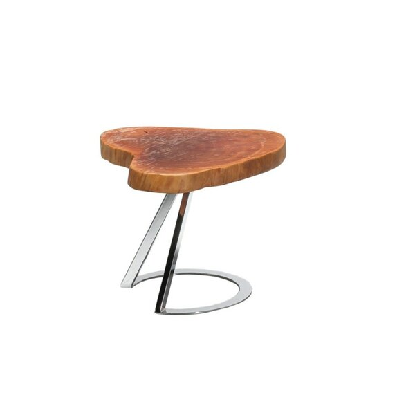 Plainfield Tray Table by Foundry Select