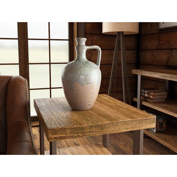 Ceramic Jug by Loon Peak