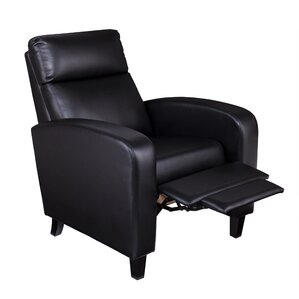 Canning Manual Recliner by Latitude Run