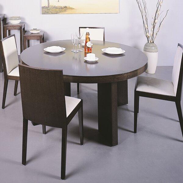 Omega Dining Table by Hokku Designs Hokku Designs